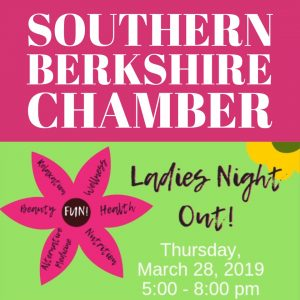 Southern Berkshires Chamber Ladies' Night Out